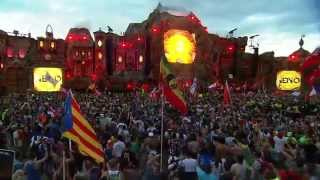 getlinkyoutube.com-TomorrowWorld 2014 | NERVO