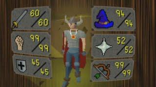 getlinkyoutube.com-RuneScape: One Man Army FULL Part 1