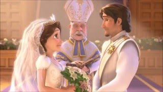 getlinkyoutube.com-Disney Weddings