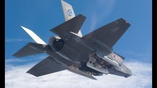 The F35 - American Military Disaster