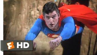 Superman III (8/10) Movie CLIP - Superman: The Videogame (1983) HD