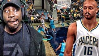 getlinkyoutube.com-NBA 2K17 MOBILE MY CAREER GAMEPLAY - NBA DRAFT & 1ST GAME! Ep. 4