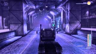 getlinkyoutube.com-Transformers 3 Dark Of The Moon Game PS3 CH 6 Part 4/5. HD