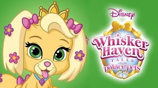Disney Whisker Haven Tales: Palace Pets - DAISY