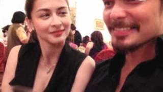 getlinkyoutube.com-philstar.com video: Dingdong, Marian engaged?