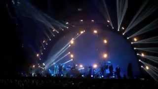 getlinkyoutube.com-Brit Floyd Space Time Tour 2015  Full Concert