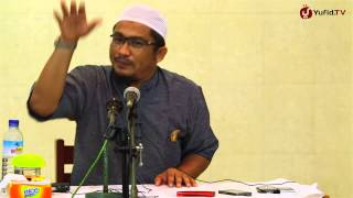 getlinkyoutube.com-Kultum: Syirik Kecil dan Contoh Syirik Kecil - Ustadz Abdullah Taslim, MA. - Yufid.TV