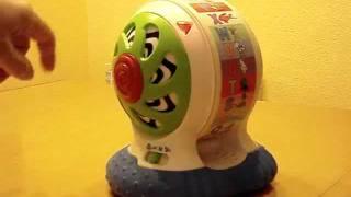 getlinkyoutube.com-Alfabeto zoológico Gira y Canta, de Leap Frog