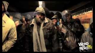 getlinkyoutube.com-Word On Road TV Mob Squad Made me do it (Hood Video) Exclusive [2010]