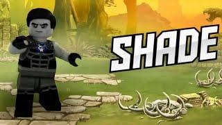 getlinkyoutube.com-Ninjago! 2015 Meet: Shade • Video Character HD! [FAN-MADE]