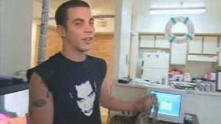 getlinkyoutube.com-MTV cribs - steve o