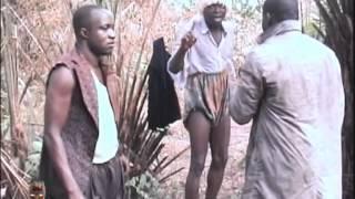 Moussa Koffoe : Le choix du père