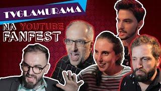 getlinkyoutube.com-Rolezinho na YouTube FanFest com Jout Jout, Felipe Neto, Gregório Duvivier, Pc Siqueira e mais!