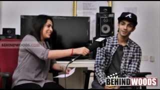 "getlinkyoutube.com-""I wish to work with Rahman sir and Ileana"" - Anirudh - BW"