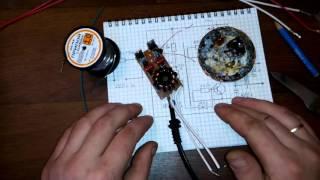 getlinkyoutube.com-Доработка электронного трансформатора