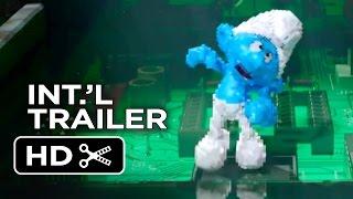 getlinkyoutube.com-Pixels Official International Trailer #2 (2015) - Adam Sandler, Peter Dinklage Movie HD