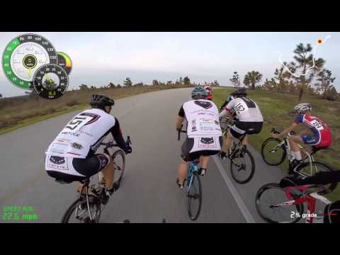 2014 Lake Louisa Group B-Race #2