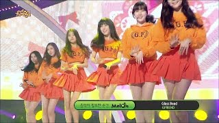 getlinkyoutube.com-【TVPP】GFRIEND - Glass Bead, 여자친구 - 유리구슬 @ Show Music Core Live