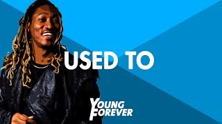 "getlinkyoutube.com-Drake x Future Type Beat  2016 - ""Used To"" 