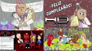 getlinkyoutube.com-LOS PICASSO DEL HYPIXEL 7 #Jaidefinichon5Años en Español - GOTH