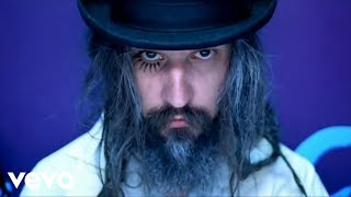 getlinkyoutube.com-Rob Zombie - Never Gonna Stop (The Red Red Kroovy)