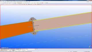 getlinkyoutube.com-cách dựng khung nhà thép tiền chế với tekla structure