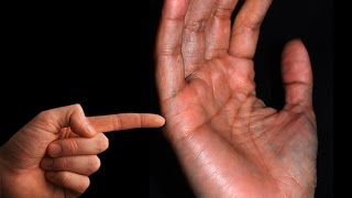 getlinkyoutube.com-This is your MARRIAGE & RELATIONSHIP LINES Palm Reading Palmistry #93