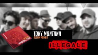 Freeklane Album nomad - Tony Montana - فريكلان - طوني مونتانا width=