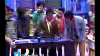 getlinkyoutube.com-Keren Banget! DJ pake mulut kereta malam remix @YKS 8 02 2014