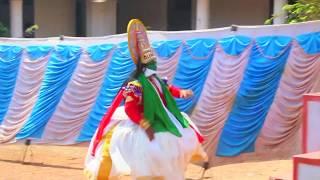 Fancy Dress Competition 2017 | S V S College Katapadi | Fancy Dress Ideas