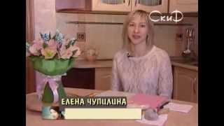 getlinkyoutube.com-как сделать цветы из сахарной мастики