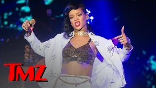 getlinkyoutube.com-Rihanna Fan Gets Herpes From Concert