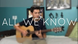 getlinkyoutube.com-The Chainsmokers - All We Know - Cover (fingerstyle guitar)