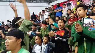 Heboh!!! Final Silat: Eka Yulianto (Persinas)INA Vs Nguyen Duy Tuyen(Vietnam) 17th World Champinship