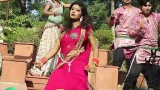 getlinkyoutube.com-सईया देवरा उठाके फुड़हुरा - Tohar Jobanwa Rangab Na - Sanjay Sanu Yadav - Bhojpuri Hot holi Songs
