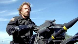 "getlinkyoutube.com-Chuck Norris in ""The Delta Force"" Theme!!"