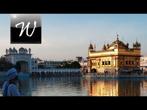 Golden Temple, India [HD]