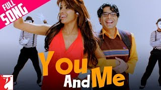 getlinkyoutube.com-You And Me - Full Song with End Credits - Pyaar Impossible
