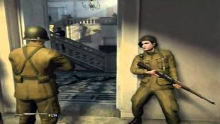 Mafia II WWII Chapter