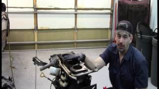 getlinkyoutube.com-Replace a Cylinder Head Gasket Yourself and do it RIGHT! Part 1