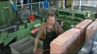 getlinkyoutube.com-Faber-Castell Stiftherstellung (c) telefilm Videoproduktion Nürnberg