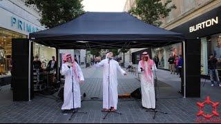 getlinkyoutube.com-Sheyaab Show In Liverpool - عرض فرقة شياب في ليفربول