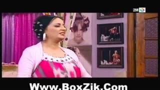 getlinkyoutube.com-Dima Jirane - Episode 1 - Part 2 - Ramadan 2011 - ديما جيران