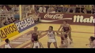 getlinkyoutube.com-Arvydas Sabonis-Before Injuries 1986
