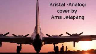Kristal - Analogi akustik cover