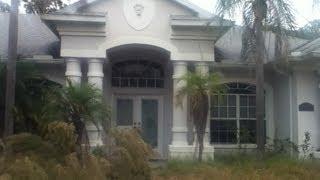 Peaceful abandoned house (Hudson, FL)
