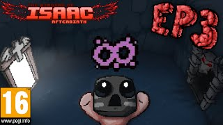 getlinkyoutube.com-The Binding Of Isaac Afterbirth Ep3, Nuevo BOSS FINAL!