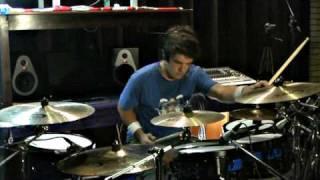 getlinkyoutube.com-Cobus - Ke$ha - Tik Tok (Drum Cover)