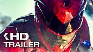 getlinkyoutube.com-POWER RANGERS Trailer 2 (2017)