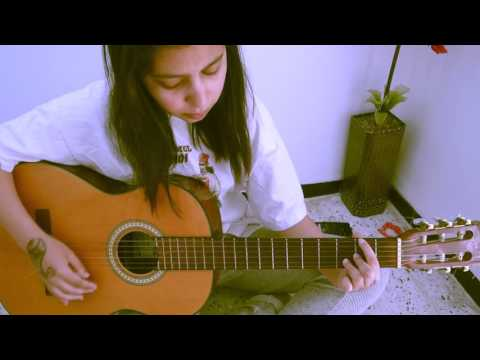 The Cranberries - Zombie (Cover) #Thoughts_For_GAZA